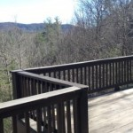 Deck View 1