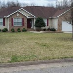 500 Willowbrook Drive, Morganton, NC / $195,900