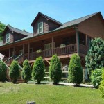 4421 Carlton Ridge Dr. Boomer, NC /$269,900 Kings Creek Area