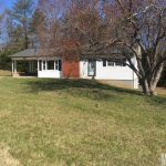 339 Cedar Valley Rd. Hudson, NC / $ 89,900  *SOLD*
