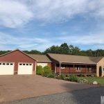 4470 Yadkin River Drive, Happy Valley, Lenoir, NC $209,900