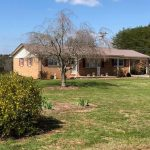 4449 Hickory Nut Ridge Rd. Hudson, NC  28638 /$94,900 *SOLD*
