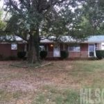 1811 12th Ave. SW, Hickory, NC /$69,900  *SOLD*