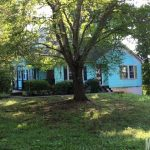 4084 Lower Cedar Valley Rd. Hudson, NC / $81,000