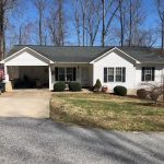 1309 Murray Place  #5  Lenoir, NC $169,900 *SOLD*